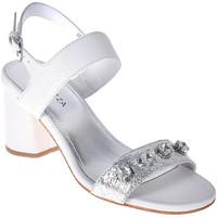 Sapatos Mulher Sandálias Apepazza PRS04 Branco