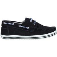 Sapatos Criança Mocassins Melania ME3607F9E.A Azul