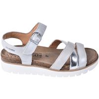 Sapatos Mulher Sandálias Mephisto P5130220 Branco