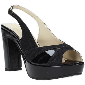 Sapatos Mulher Sandálias Grace Shoes JN 093 Preto