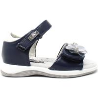 Sapatos Rapariga Sandálias Miss Sixty S19-SMS570 Azul