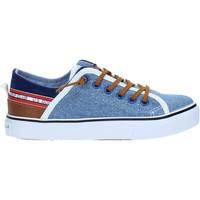 Sapatos Criança Sapatilhas U.s. Golf S19-SUK407 Azul
