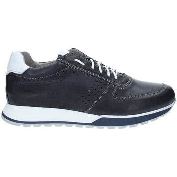 Sapatos Homem Sapatilhas Rogers 5065 Azul
