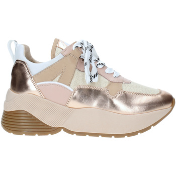 Sapatos Mulher Sapatilhas Janet Sport 43780 Rosa