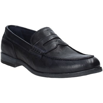 Sapatos Homem Mocassins Rogers CP 06 Azul