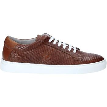 Sapatos Homem Sapatilhas Rogers DV 08 Castanho