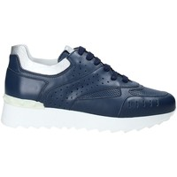 Sapatos Mulher Sapatilhas Triver Flight 198-10B Azul