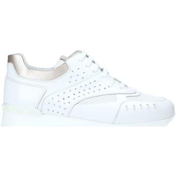 Sapatos Mulher Sapatilhas Triver Flight 198-10B Branco