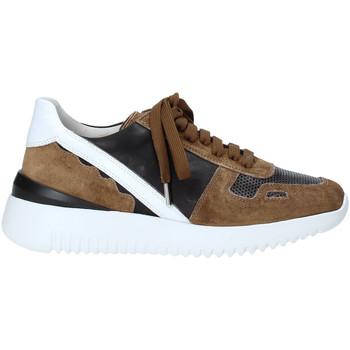 Sapatos Mulher Sapatilhas Triver Flight 101-02C Preto