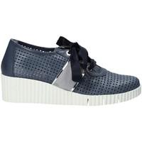 Sapatos Mulher Sapatilhas The Flexx D2037_18 Azul