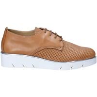 Sapatos Mulher Sapatilhas The Flexx D2509_08 Castanho