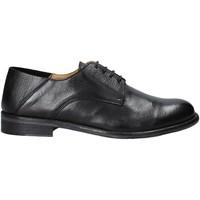 Sapatos Homem Sapatos Exton 3101 Preto