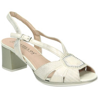 Sapatos Mulher Sandálias Pitillos 5560 Ouro