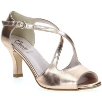 Sapatos Mulher Sandálias Grace Shoes 928002 Rosa