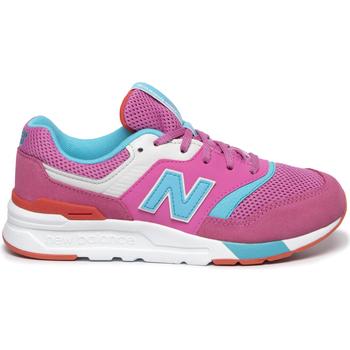 Sapatos Criança Sapatilhas New Balance NBGR997HDC Rosa