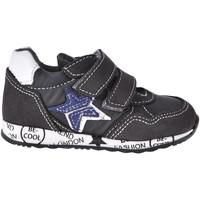 Sapatos Criança Sapatilhas Melania ME1247B8I.D Cinzento