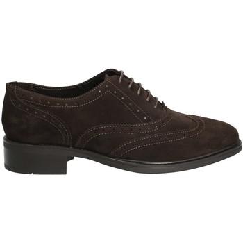 Sapatos Mulher Sapatos Marco Ferretti 140424 Castanho