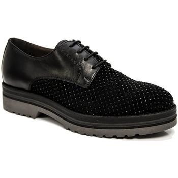 Sapatos Mulher Sapatos NeroGiardini A806560D Preto