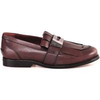 Sapatos Mulher Mocassins Carmens Padova A42029 Vermelho
