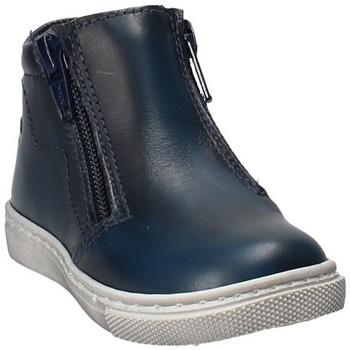 Sapatos Criança Botas baixas Melania ME0118A8I.C Azul