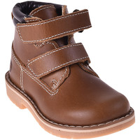 Sapatos Criança Botas baixas Melania ME1004B8I.B Castanho