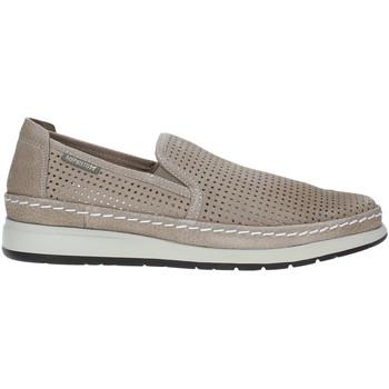 Sapatos Homem Slip on Mephisto P5126474 Bege