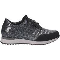 Sapatos Mulher Sapatilhas Grunland SC2607 Cinzento