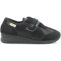 Sapatos Mulher Sapatilhas Grunland SC2920 Preto