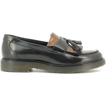 Sapatos Mulher Mocassins Marco Ferretti 160647MF 1488 Preto
