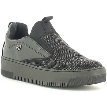 Sapatos Mulher Slip on Wrangler WL162640 Preto