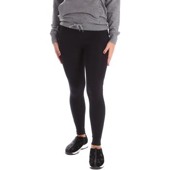Textil Mulher Collants Key Up 5LI22 0001 Preto