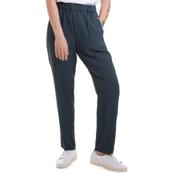 Textil Mulher Chinos Calvin Klein Jeans K20K201715 Verde