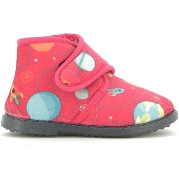 Sapatos Criança Chinelos Blaike BI010003S Vermelho