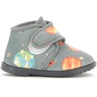 Sapatos Criança Chinelos Blaike BI010003S Cinzento