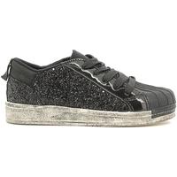 Sapatos Criança Sapatilhas Holalà HS030001S Preto