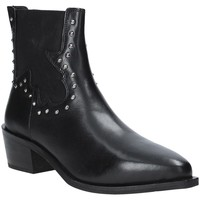 Sapatos Mulher Botins Apepazza 9FCLM05 Preto
