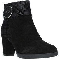 Sapatos Mulher Botins The Flexx B652_35 Preto