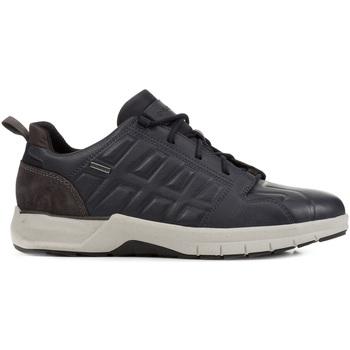 Sapatos Homem Sapatilhas Geox U947PA 00046 Azul