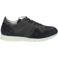 Sapatos Homem Sapatilhas Maritan G 140662 Azul