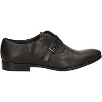 Sapatos Homem Richelieu Rogers 1654B Preto