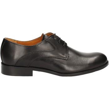 Sapatos Homem Sapatos Rogers 9949A Preto