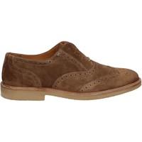 Sapatos Homem Sapatos Maritan G 140672 Castanho