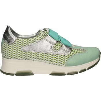 Sapatos Mulher Sapatilhas Keys 5183 Verde