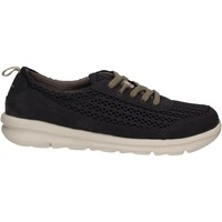 Sapatos Mulher Sapatilhas Rockport BX1880 Azul