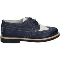 Sapatos Criança Sapatos Melania ME2045D7E.I Azul