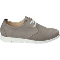 Sapatos Homem Sapatilhas IgI&CO 3122133 Cinzento