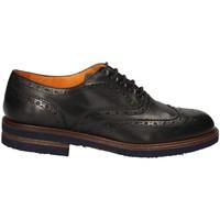 Sapatos Homem Sapatos Rogers 353-69 Preto