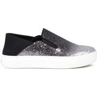 Sapatos Mulher Slip on Fornarina PE17YM1002V000 Preto