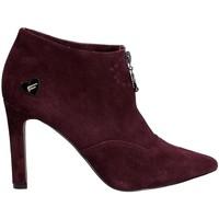 Sapatos Mulher Botas baixas Fornarina PI18CA1024S072 Tolet