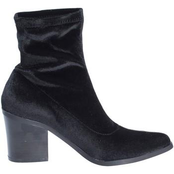 Sapatos Mulher Botins Fornarina PI18LI1126A000 Preto